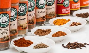 spices, spicy, holiday, turkey